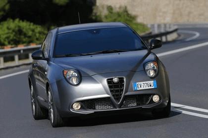 2014 Alfa Romeo MiTo QV 13