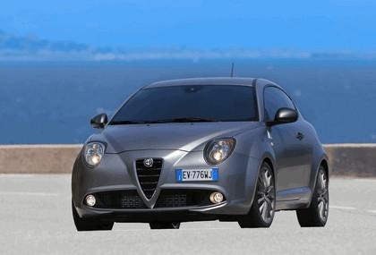 2014 Alfa Romeo MiTo QV 15