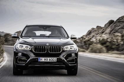 2014 BMW X6 ( F16 ) xDrive50i 11