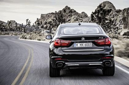 2014 BMW X6 ( F16 ) xDrive50i 12