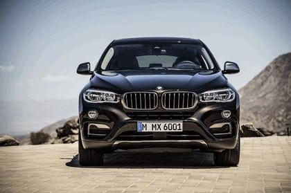 2014 BMW X6 ( F16 ) xDrive50i 14