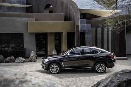 2014 BMW X6 ( F16 ) xDrive50i 21