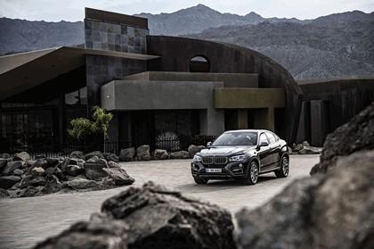 2014 BMW X6 ( F16 ) xDrive50i 25