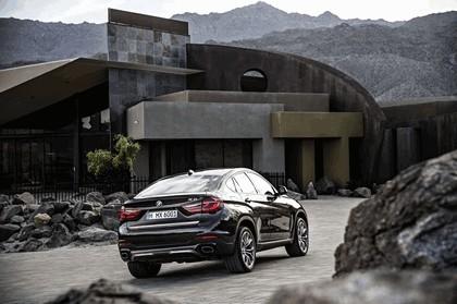 2014 BMW X6 ( F16 ) xDrive50i 29