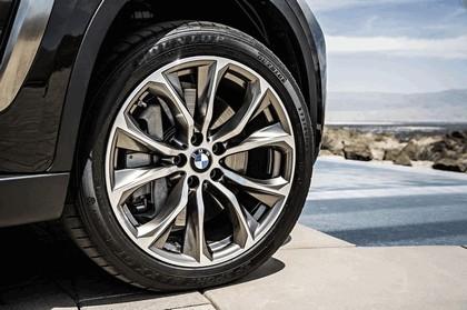 2014 BMW X6 ( F16 ) xDrive50i 33
