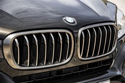 2014 BMW X6 ( F16 ) xDrive50i 35