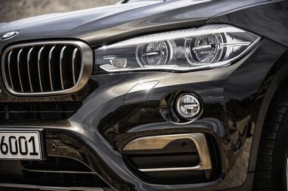 2014 BMW X6 ( F16 ) xDrive50i 36