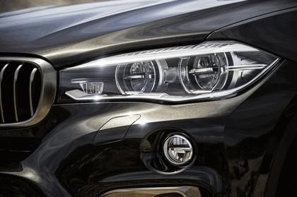 2014 BMW X6 ( F16 ) xDrive50i 37
