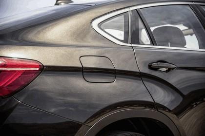 2014 BMW X6 ( F16 ) xDrive50i 38