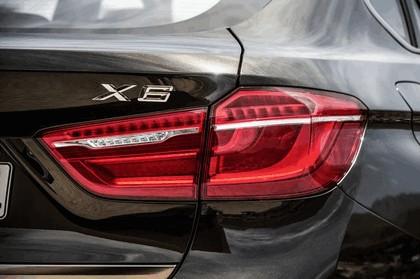 2014 BMW X6 ( F16 ) xDrive50i 40