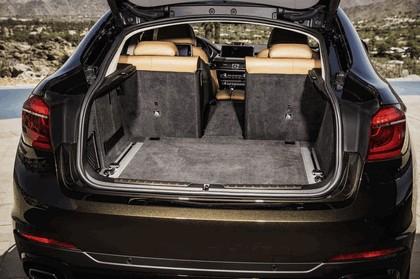2014 BMW X6 ( F16 ) xDrive50i 43
