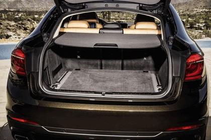 2014 BMW X6 ( F16 ) xDrive50i 45