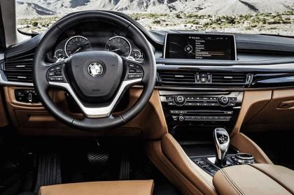 2014 BMW X6 ( F16 ) xDrive50i 47