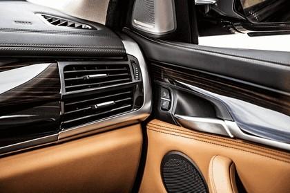 2014 BMW X6 ( F16 ) xDrive50i 49