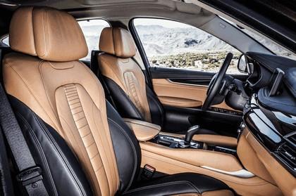 2014 BMW X6 ( F16 ) xDrive50i 50