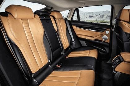 2014 BMW X6 ( F16 ) xDrive50i 51