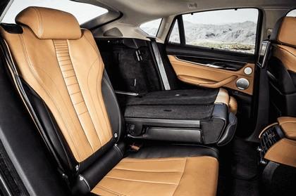 2014 BMW X6 ( F16 ) xDrive50i 52