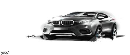 2014 BMW X6 ( F16 ) xDrive50i 57