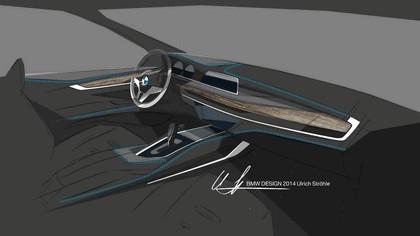 2014 BMW X6 ( F16 ) xDrive50i 59