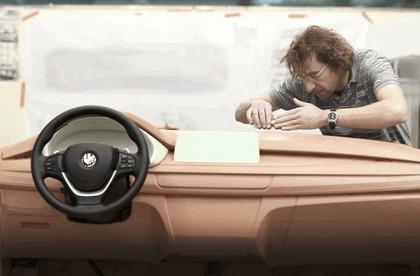 2014 BMW X6 ( F16 ) xDrive50i 60