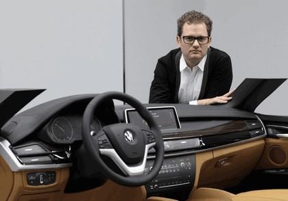 2014 BMW X6 ( F16 ) xDrive50i 61