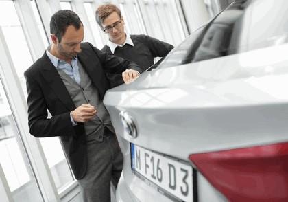 2014 BMW X6 ( F16 ) xDrive50i 66