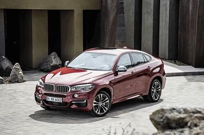 2014 BMW X6 ( F16 ) M50d 8