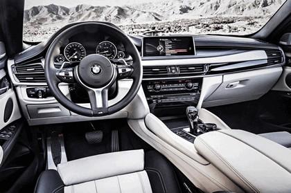 2014 BMW X6 ( F16 ) M50d 26