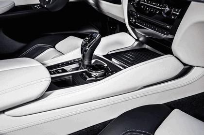 2014 BMW X6 ( F16 ) M50d 28