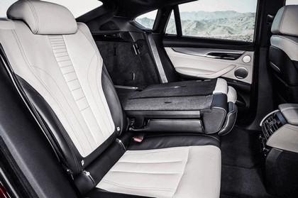2014 BMW X6 ( F16 ) M50d 29