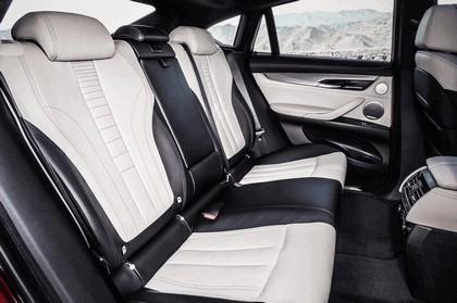 2014 BMW X6 ( F16 ) M50d 30