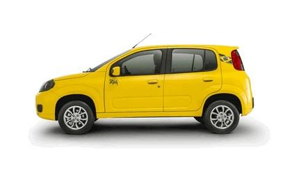 2014 Fiat Uno Rua 2