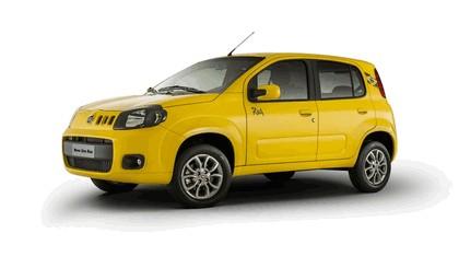 2014 Fiat Uno Rua 4