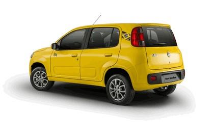 2014 Fiat Uno Rua 6