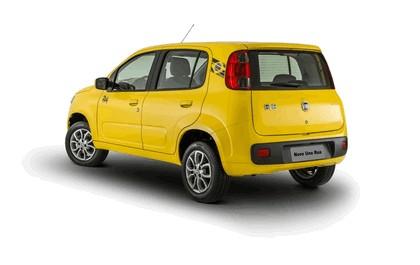 2014 Fiat Uno Rua 7