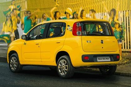 2014 Fiat Uno Rua 9