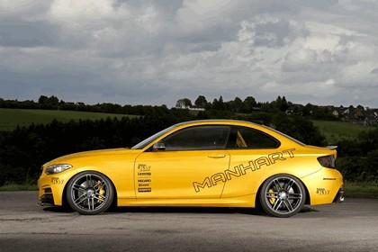2014 Manhart MH2 Clubsport ( based on BMW M235i coupé ) 2