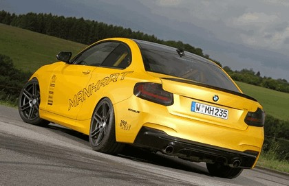 2014 Manhart MH2 Clubsport ( based on BMW M235i coupé ) 5