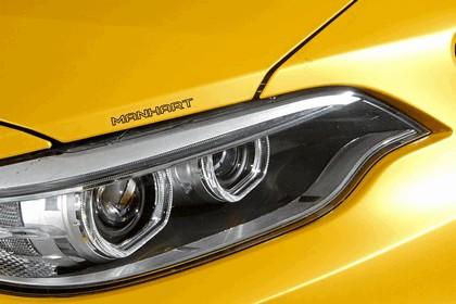 2014 Manhart MH2 Clubsport ( based on BMW M235i coupé ) 7