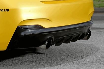 2014 Manhart MH2 Clubsport ( based on BMW M235i coupé ) 10