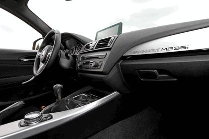 2014 Manhart MH2 Clubsport ( based on BMW M235i coupé ) 12