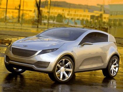 2007 Kia Kue concept 1