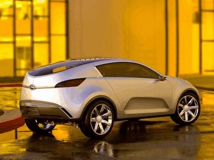 2007 Kia Kue concept 8