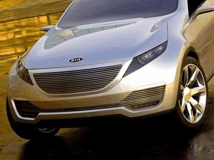 2007 Kia Kue concept 9