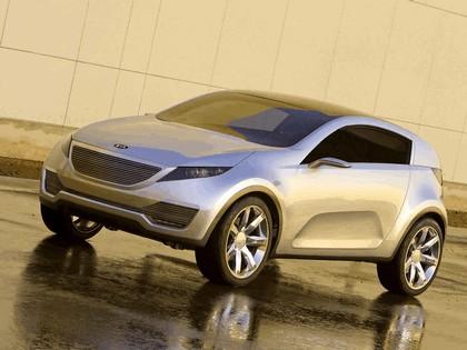2007 Kia Kue concept 10
