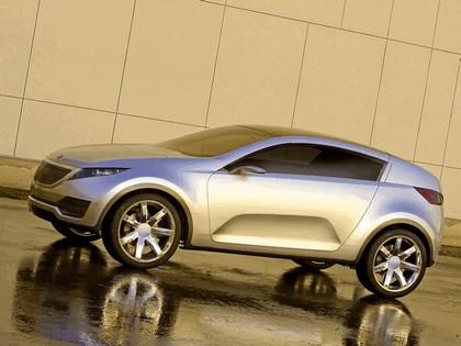 2007 Kia Kue concept 13