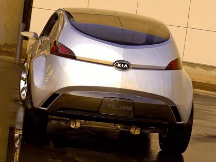 2007 Kia Kue concept 16