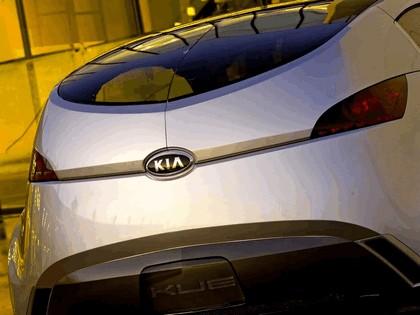 2007 Kia Kue concept 20