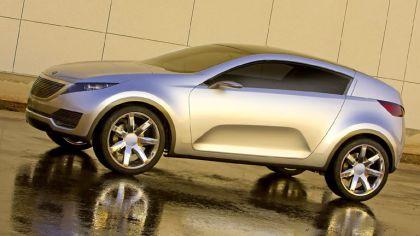 2007 Kia Kue concept 2