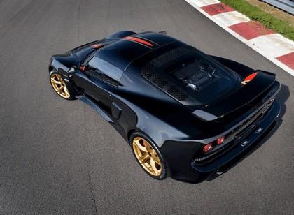 2014 Lotus Exige LF1 3